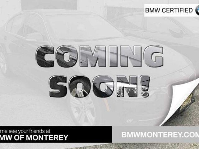 2018 BMW 3 Series 330i xDrive for sale in Seaside, CA