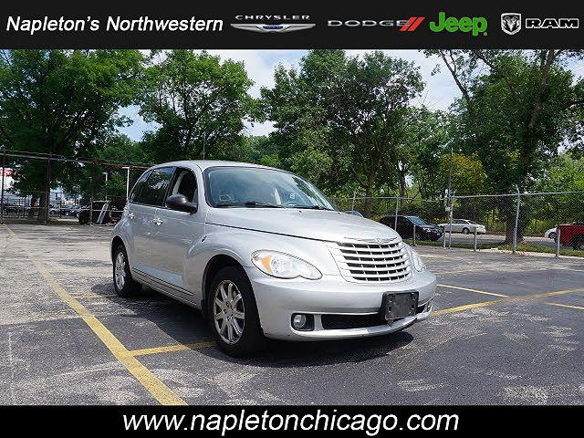 2008 Chrysler PT Cruiser Touring for sale in Chicago, IL
