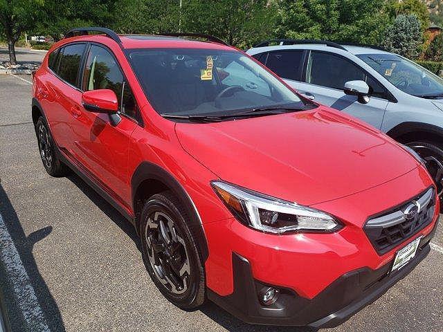 2018 Subaru Crosstrek Premium for sale in Glenwood Springs, CO