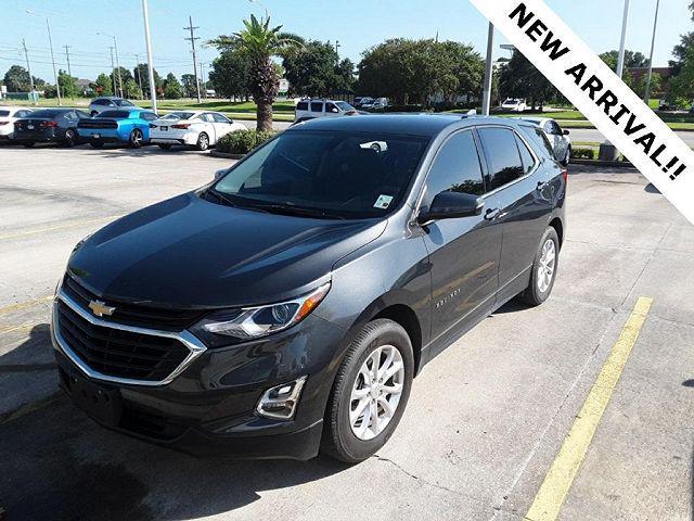2019 Chevrolet Equinox LT for sale in Lafayette, LA