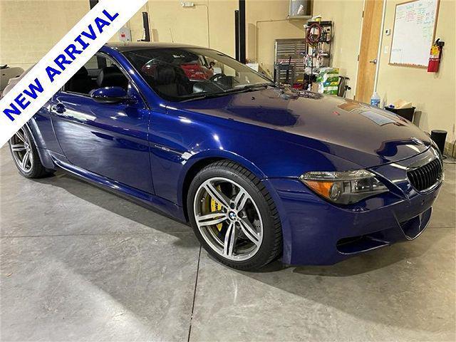 2007 BMW 6 Series M6 for sale in Oak Lawn, IL