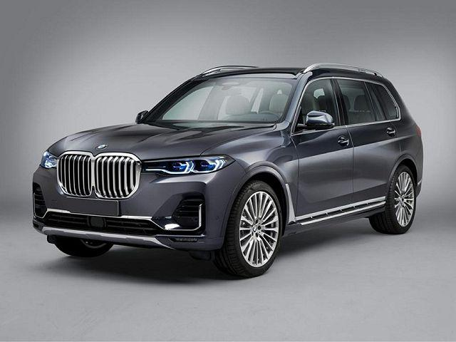 2020 BMW X7 xDrive50i for sale in Lincolnwood, IL