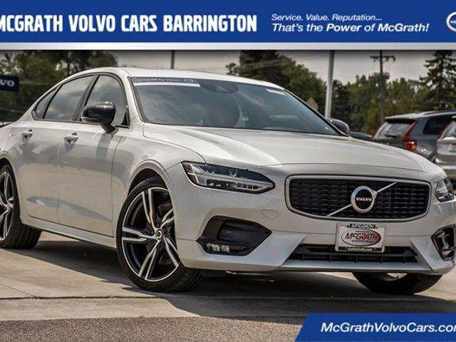2020 Volvo S90 R-Design for sale in Barrington, IL