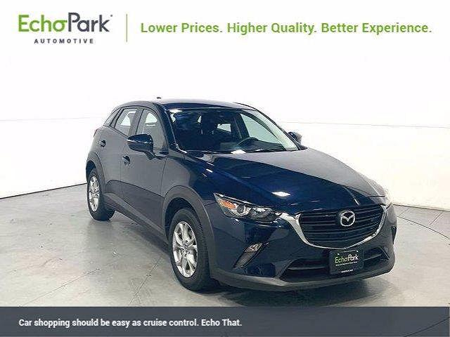 2019 Mazda CX-3 Sport for sale in Baltimore, MD