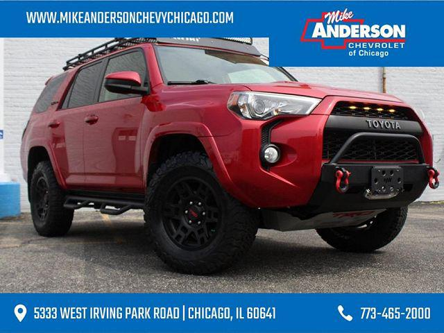 2017 Toyota 4Runner TRD Pro for sale in Chicago, IL