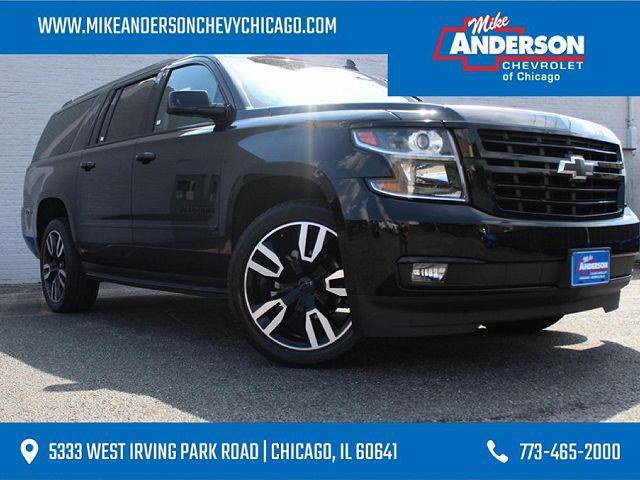 2019 Chevrolet Suburban Premier for sale in Chicago, IL