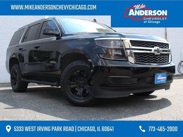 2020 Chevrolet Tahoe LS for sale in Chicago, IL