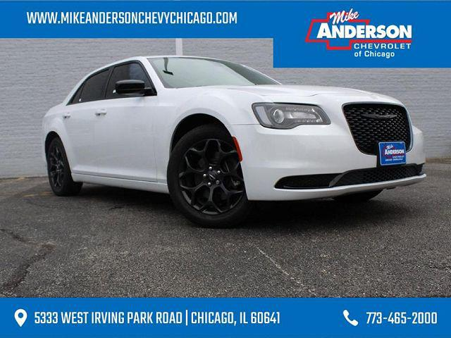 2020 Chrysler 300 Touring for sale in Chicago, IL