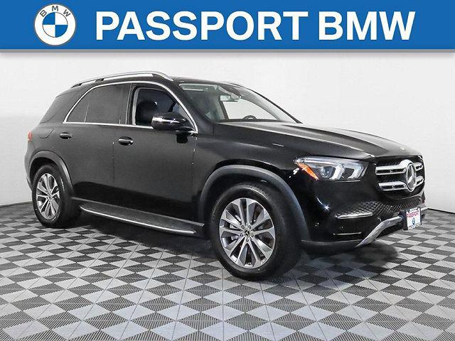 2020 Mercedes-Benz GLE GLE 450 for sale in Marlow Heights, MD