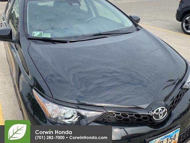 2018 Toyota Corolla iM CVT (Natl) for sale in Fargo, ND