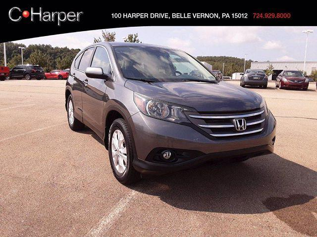 2012 Honda CR-V EX for sale in Belle Vernon, PA