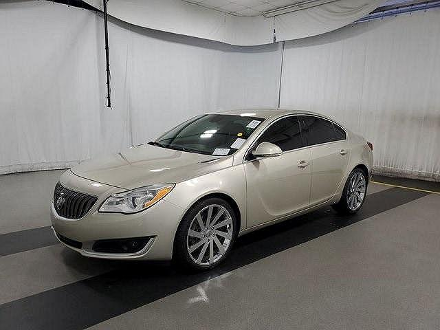2015 Buick Regal 4dr Sdn FWD for sale in Streetsboro, OH