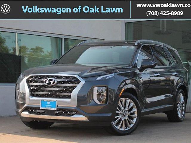 2020 Hyundai Palisade for sale near Oak Lawn, IL