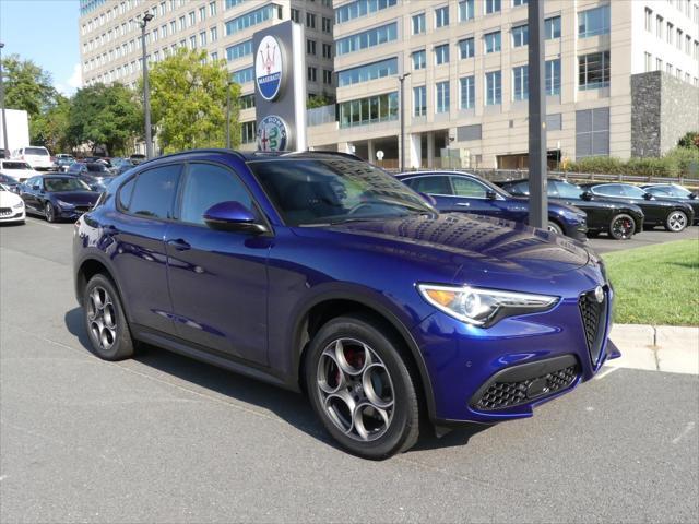 2022 Alfa Romeo Stelvio Sprint for sale in Vienna, VA