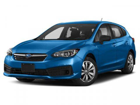 2022 Subaru Impreza 5-door CVT for sale in Bloomington, MN
