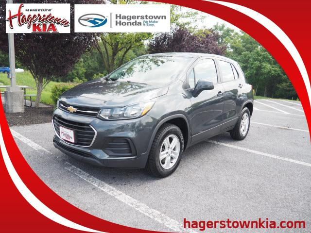 2019 Chevrolet Trax LS for sale in Hagerstown, MD