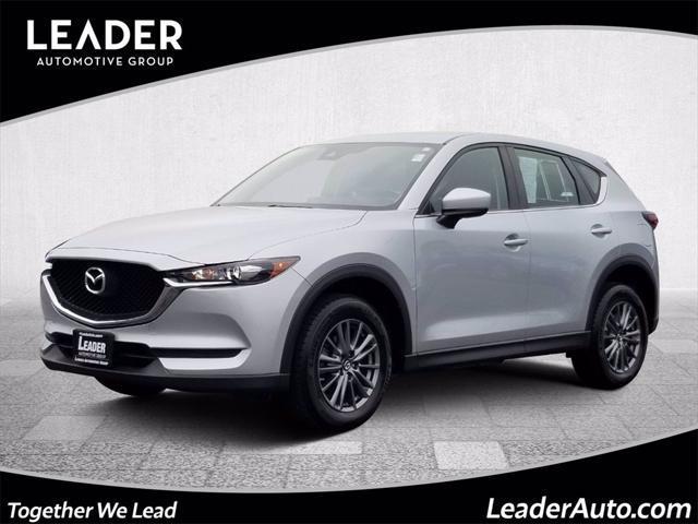 2018 Mazda CX-5 Sport for sale in PALATINE, IL