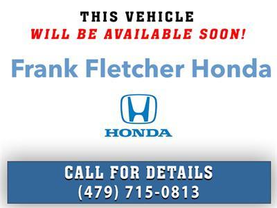 2022 Honda Odyssey EX-L for sale in Bentonville, AZ