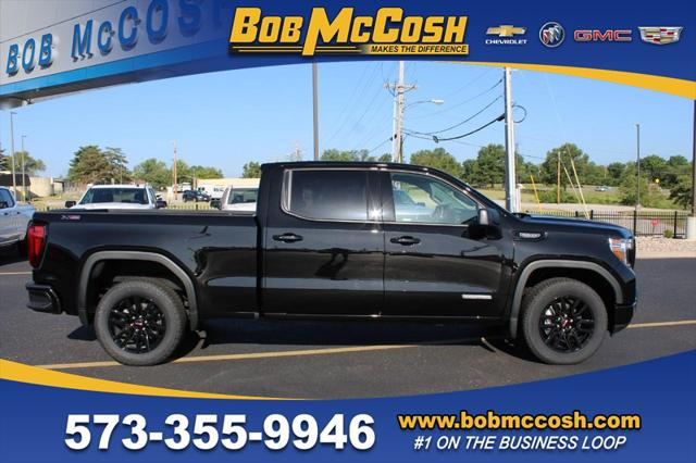 2021 GMC Sierra 1500 Elevation for sale in Columbia, MO