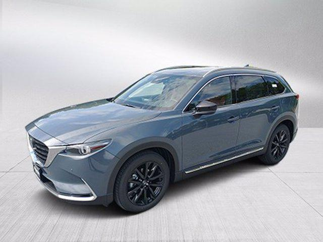 2021 Mazda CX-9 Carbon Edition for sale in Frederick, MD