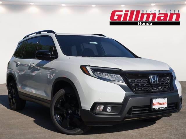 2021 Honda Passport Elite for sale in Selma, TX