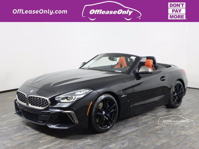 2020 BMW Z4 sDriveM40i for sale in West Palm Beach, FL