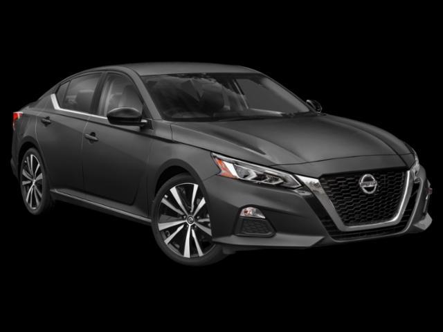 2021 Nissan Altima 2.5 SR for sale in Houston, TX