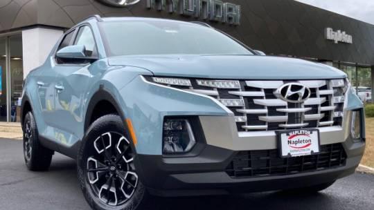 2022 Hyundai Santa Cruz SEL Premium for sale in Glenview, IL