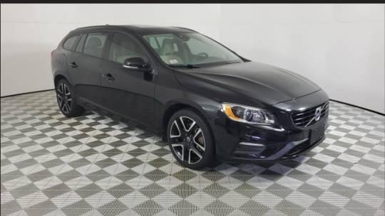 2018 Volvo V60 Dynamic for sale in Hartford, CT
