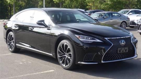 2021 Lexus LS LS 500 for sale in Chantilly, VA
