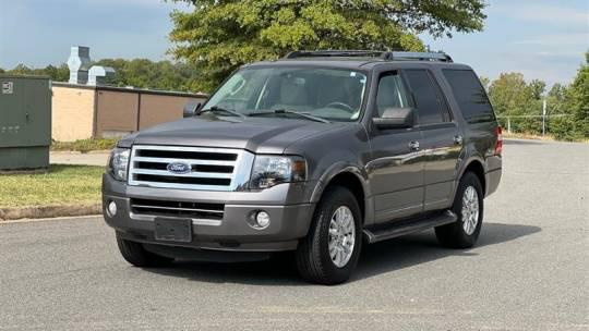 2012 Ford Expedition Limited for sale in Fredericksburg, VA