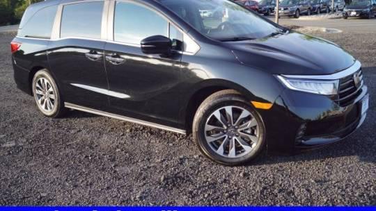 2021 Honda Odyssey EX-L for sale in Chantilly, VA