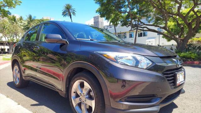 2017 Honda HR-V LX for sale in Honolulu, HI