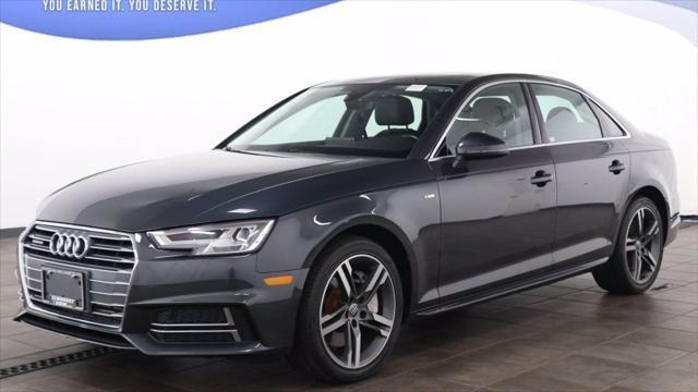 2018 Audi A4 Premium Plus for sale in Elmhurst, IL