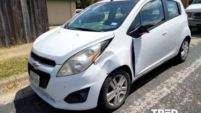2014 Chevrolet Spark LT for sale in Austin, TX