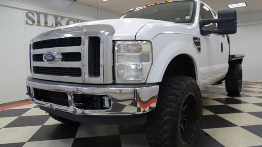 2009 Ford F-350 XLT for sale in Paterson, NJ