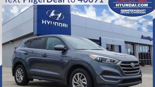 2016 Hyundai Tucson SE for sale in Gautier, MS