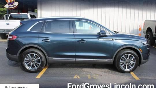 2021 Lincoln Nautilus Standard for sale in Cape Girardeau, MO