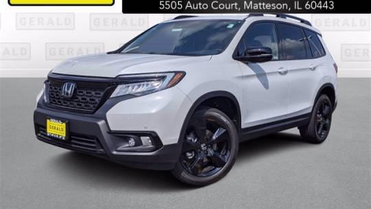 2021 Honda Passport Elite for sale in Matteson, IL