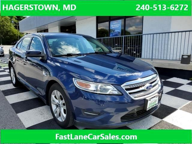 2012 Ford Taurus SEL for sale in Hagerstown, MD