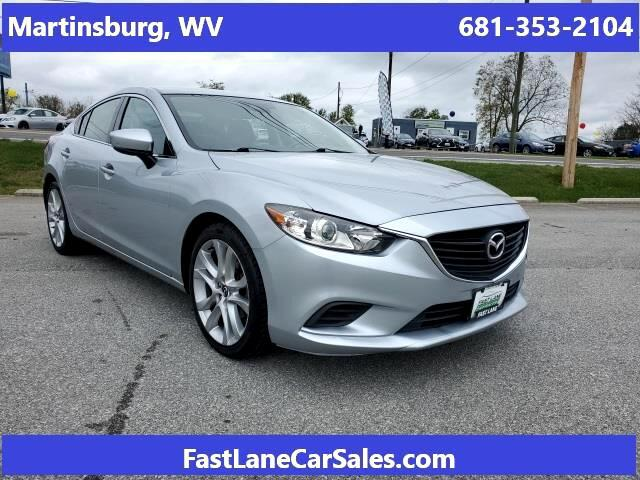 2017 Mazda Mazda6 Touring for sale in Hagerstown, MD