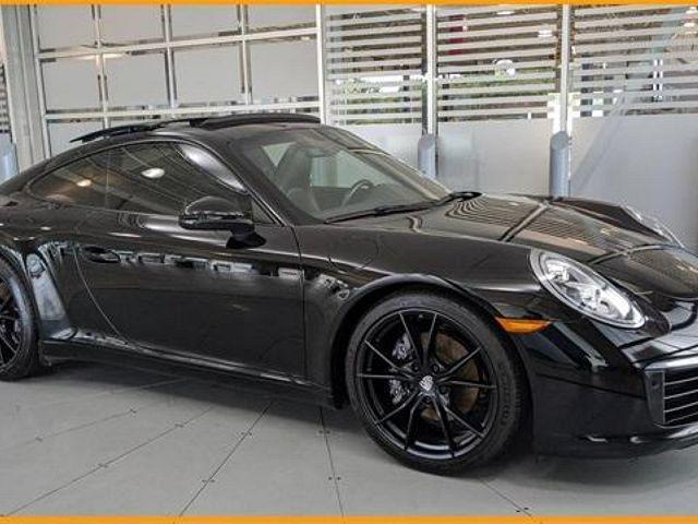 2019 Porsche 911 Carrera for sale in Hurst, TX