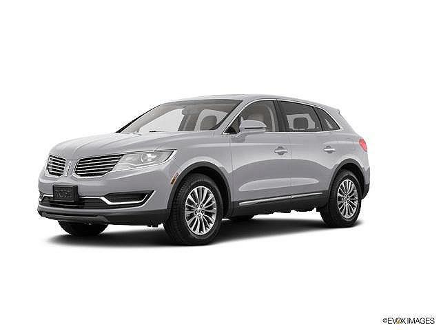 2018 Lincoln MKX Select for sale in Naperville, IL