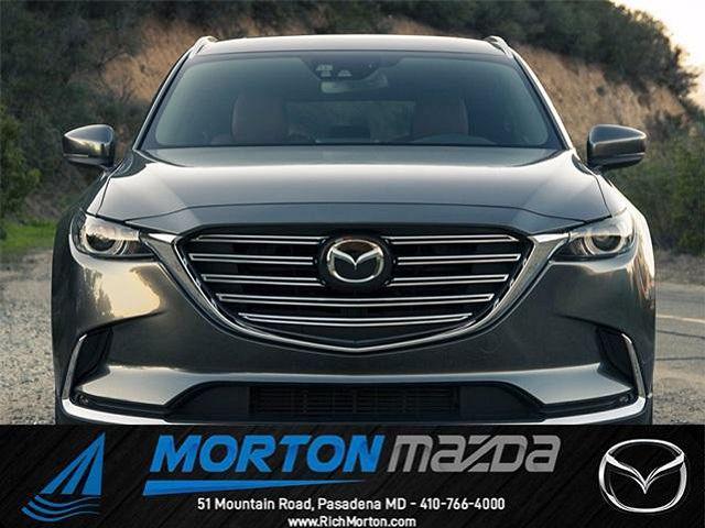 2020 Mazda CX-9 Signature for sale in Pasadena, MD