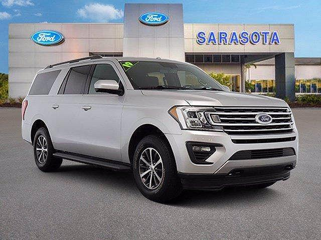 2019 Ford Expedition Max XLT for sale in Sarasota, FL