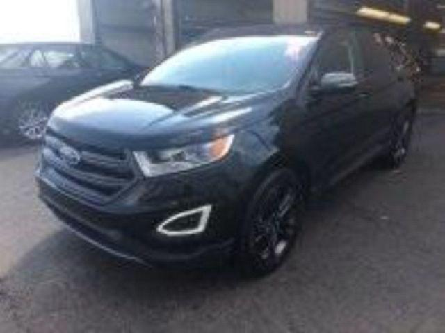 2018 Ford Edge SEL for sale in Angola, IN