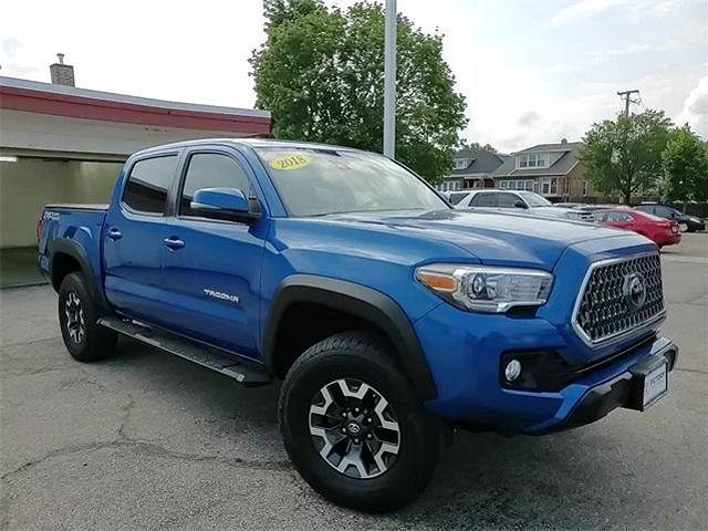 2018 Toyota Tacoma TRD Off Road for sale in Chicago, IL