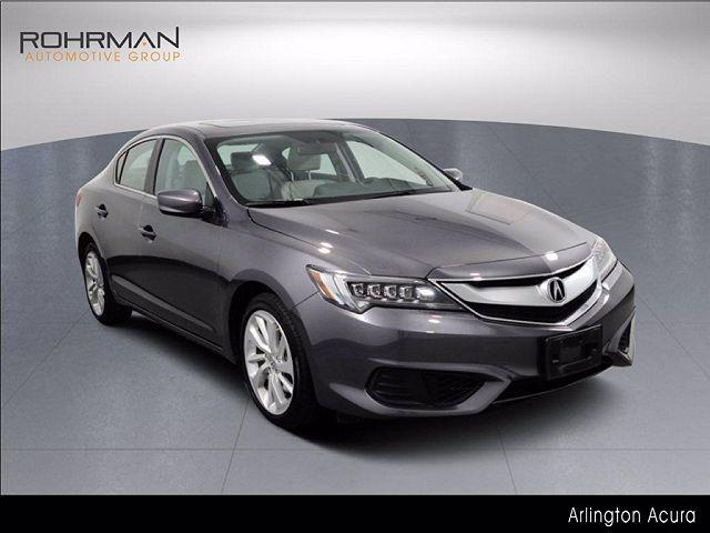 2018 Acura ILX Unknown for sale in Palatine, IL