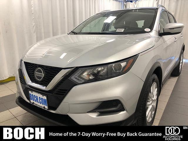 2020 Nissan Rogue Sport for sale near Norwood, MA