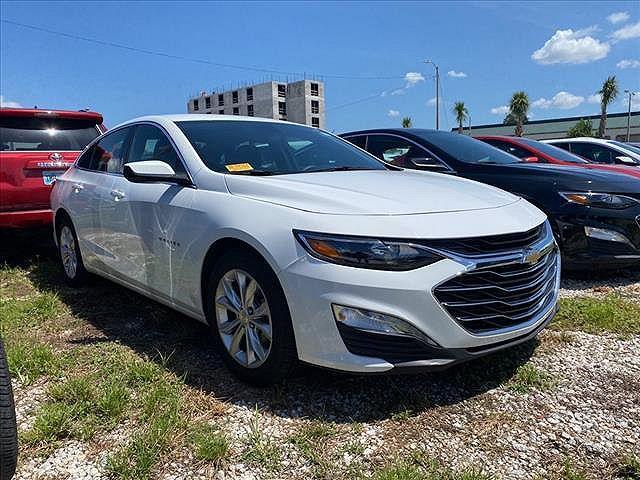 2019 Chevrolet Malibu LT for sale in Clearwater, FL